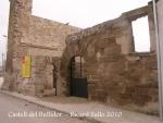 Castell i Església del Bullidor - Barbens
