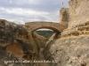 Castell del Catllar - Fossat.