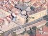 Castell del Rei - Tarragona - Vista aèria - Captura de pantalla de Google Maps.