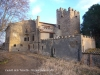 Castell dels Teixells.