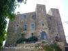 Castell d'Empordà.