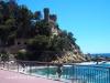 Castell d'en Plaja- Lloret de Mar