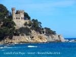 Castell d'en Plaja - Lloret de Mar