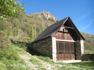 Castell d'Era Castèra