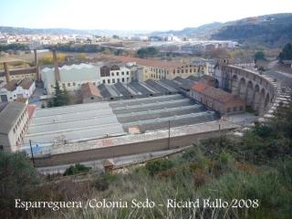 Castell d'Esparreguera