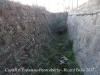 Castell d'Espasens – Fontcoberta - Fossat (?)