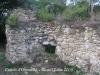 Castell d'Esponellà / Pla de l'Estany