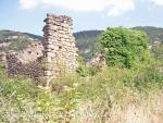 Castell d'Isanta