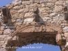 Castell d'Odèn. Porta d'entrada.