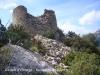 Castell d'Orenga.
