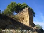 Castell i muralles d'Àger