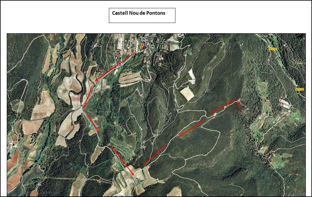 castell-nou-de-pontons-itinerari-google-maps_0