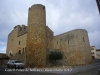 Castell-palau de Bellcaire.