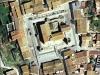Castell-palau de Bellcaire - Mapa de Google Mpas: Vista àeria.