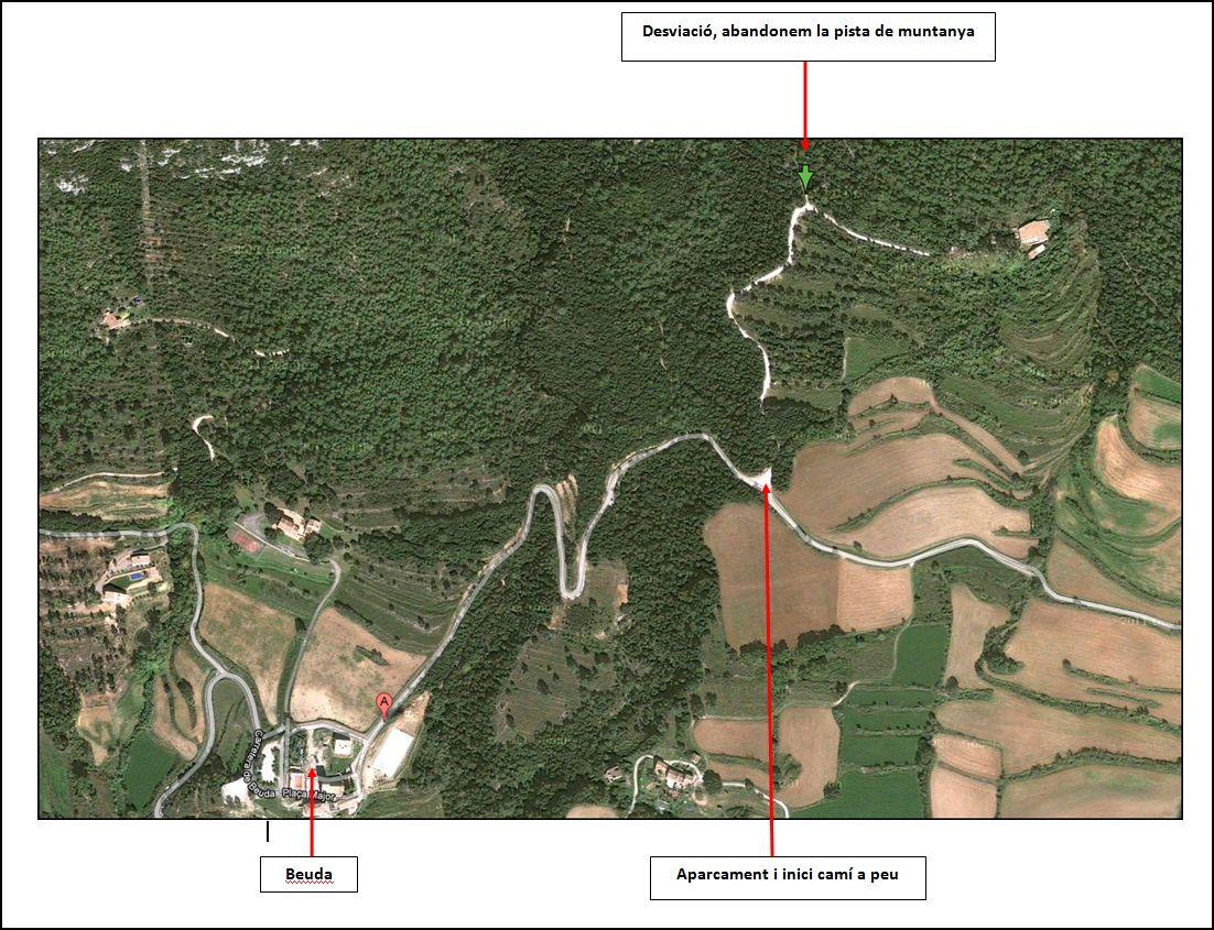 beuda-el-castellot-de-beuda-google-maps-itinerari