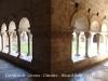 Catedral de Girona - Claustre