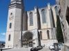 Catedral de Girona - Porta de la Misericòrdia