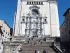 Catedral de Girona - Escales de la Catedral