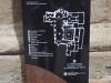 Catedral de Santa Maria - Solsona - Cartell informatiu situat al davant de la catedral