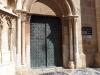 Catedral de Tarragona - Porta d'entrada principal