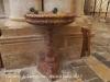 Catedral de Tarragona - pica beneitera