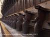 Catedral de Tarragona - Cadiram del cor antic