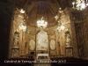 Catedral de Tarragona - Capella de Santa Tecla, patrona de Tarragona