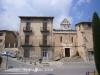 Centelles - Capella de Jesús - Segle XVI.