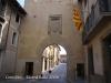 Centelles - Portal Nou - Segle XVI.