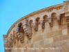 Catedral de Tarragona - Vistes des del Claustre de la Catedral de Tarragona