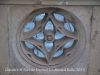 Claustre de l'església de Sant Pere de les Puel•les – Terrassa