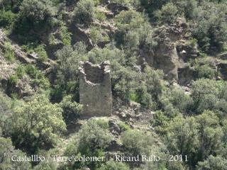 Castellbò – Montferrer i Castellbò
