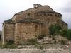 Col·legiata de Santa Maria de Mur - Absis