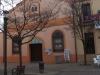 Colónia Güell - Teatre Fontova - On s'hi feien tota mena de representacions lúdiques i culturals.