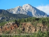 Vistes del Pedraforca des del Conjunt de Feners - Saldes