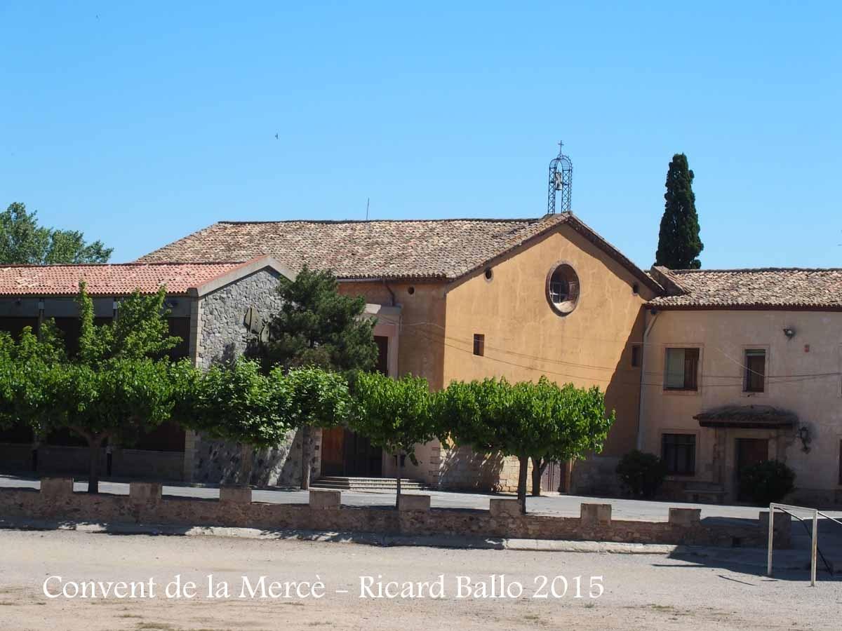 Convent de la Mercè – Montblanc