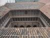 Convent de Sant Bartomeu – Bellpuig -Vistes des del terrat