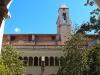 Claustre del Convent de Sant Francesc – Vilafranca del Penedès