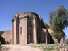Convent de Sant Salvador - Horta de Sant Joan - Absis.