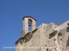 Convent de Sant Salvador - Horta de Sant Joan - Campanar d'espadanya.