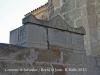 Convent de Sant Salvador - Horta de Sant Joan - Sarcòfag.
