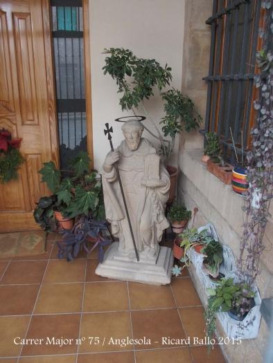 Convent dels Trinitaris – Anglesola