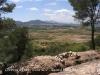 Vistes des de la Cota 402 - Corbera d'Ebre