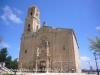 Corbera d'Ebre - Poble vell - Església vella de Sant Pere.