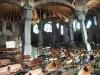 Cripta de la Colònia Güell – Santa Coloma de Cervelló