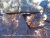 Dolmen de Serra Cavallera – Sentmenat