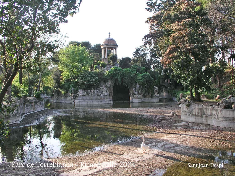 Parc de Torreblanca - Sant Joan Despí