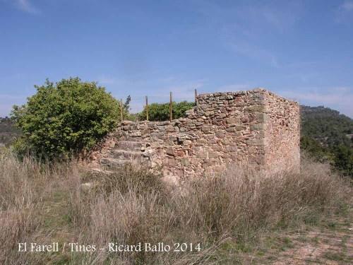 El Farell – Mura - Tines.