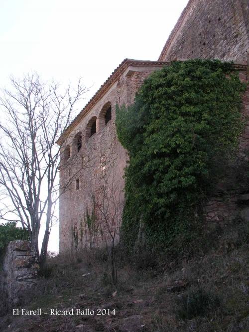 El Farell – Mura