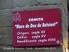 Ermita de Butsènit – Lleida